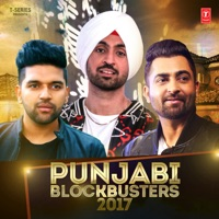 Free Download Various Artists Punjabi Blockbusters 2017 Mp3