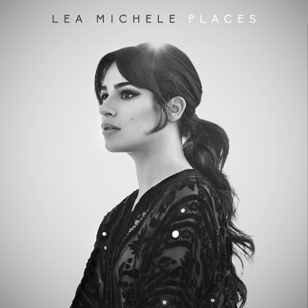 Places by Lea Michele