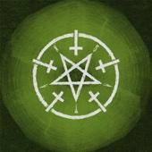 The Satan - Psycho artwork