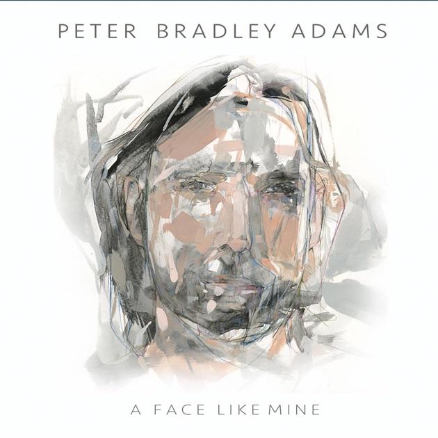 A Face Like Mine by Peter Bradley Adams