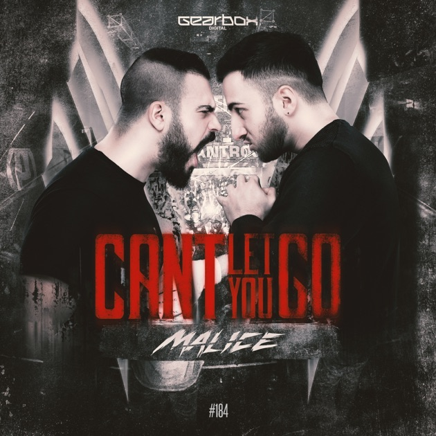 Can't Let You Go - Single by Malice