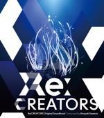 澤野 弘之 - Re:CREATORS Original Soundtrack アートワーク
