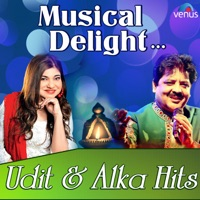 Free Download Udit Narayan & Alka Yagnik Musical Delight Mp3