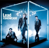 Lead - THE SHOWCASE アートワーク