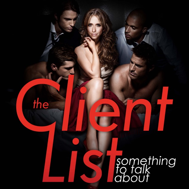 """Something To Talk About (Music from """"The Client List"""") - Jennifer Love Hewitt"""
