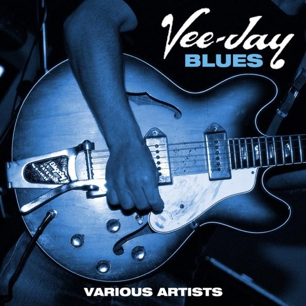 Blues Get Off My Shoulder - Bobby Parker