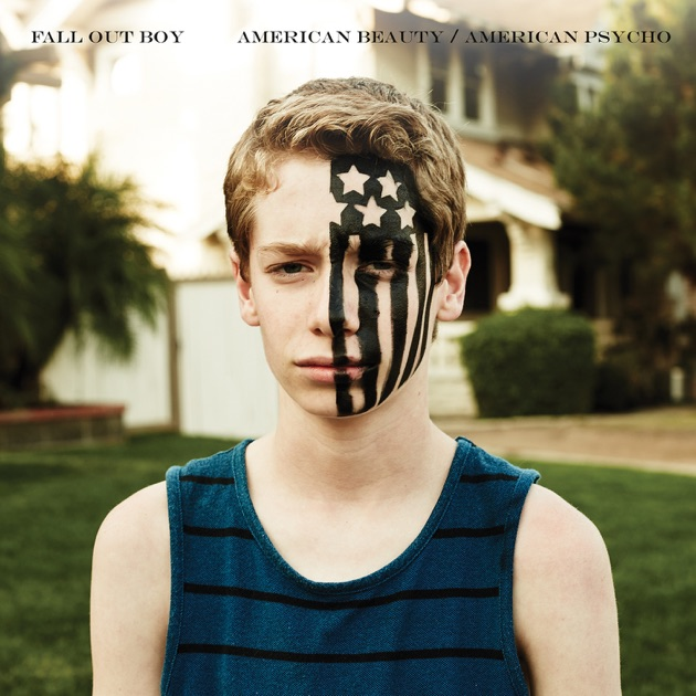 American Beauty / American Psycho by Fall Out Boy
