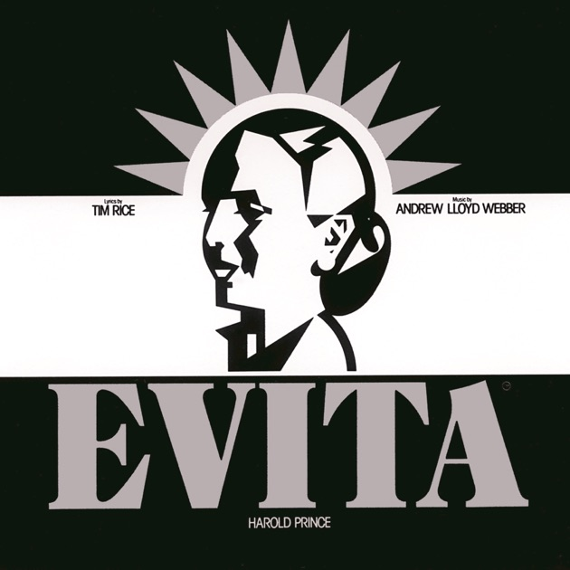 Evita (Original Cast Recording) by Various Artists