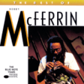 Free Download Bobby McFerrin Don't Worry Be Happy Mp3