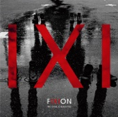 THE ORAL CIGARETTES - FIXION アートワーク