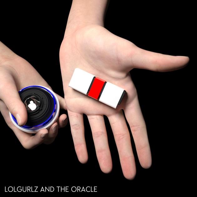 Love You - LOLGurlz & The Oracle