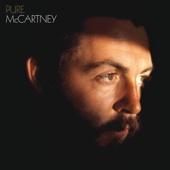 ポール・マッカートニー - Pure McCartney アートワーク