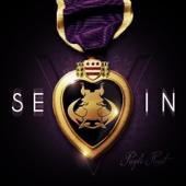 Sevin - Purple Heart  artwork