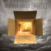 The Goo Goo Dolls - Boxes  artwork