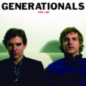 Free Download Generationals When They Fight, They Fight Mp3