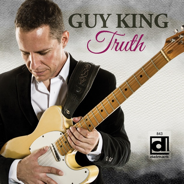 My Happiness (feat. Sarah Marie Young) - Guy King