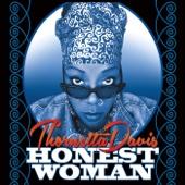 Thornetta Davis - Honest Woman  artwork