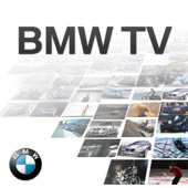 BMW - BMW TV Podcast アートワーク