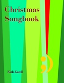 Kirk Zurell - Christmas Songbook  artwork