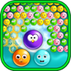 Top Downloaded Games - Emoji 3D Bubble : Smiley Shooter Simulator Free Video Game アートワーク