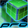 Yeisela Ordonez Vaquiro - Dangerous Radiation Stack Cube Dash Pro アートワーク