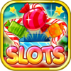 Turbo Ventures - Candy Casino Slots: Vegas Slot Machines アートワーク
