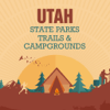 POLIMERA VARALAXMI - Utah State Parks, Trails & Campgrounds アートワーク