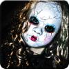 Door to Apps - D-Horror : Night Visit with Zombies アートワーク