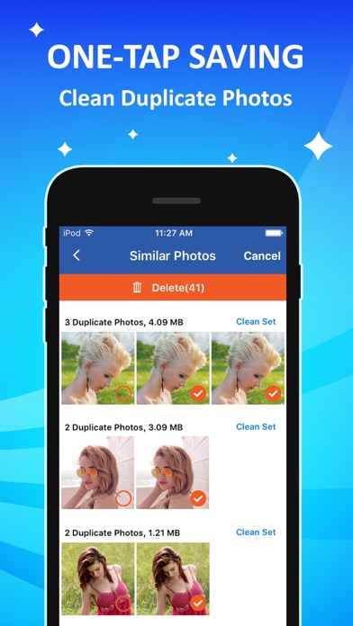Download Clean Master - Junk Photo Cleaner  Memory Cleaner iOS Apps