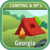 Dunga Prasad - Georgia Camping & Hiking Trails,State Parks アートワーク