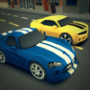 Evangelos Bousios - Car-Toon 3D Racing アートワーク