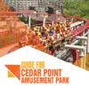 SURE NAGA MALLIKARJUNA RAO - Guide for Cedar Point Amusement Park アートワーク