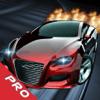 Carolina Vergara - 3D Explosive Fun Race PRO: Battle Without Limits アートワーク