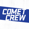 SuperFanU, Inc - Comet Crew アートワーク