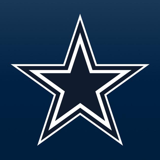 Dallas Cowboys Live Wallpaper Iphone Dallas Cowboys On The App Store