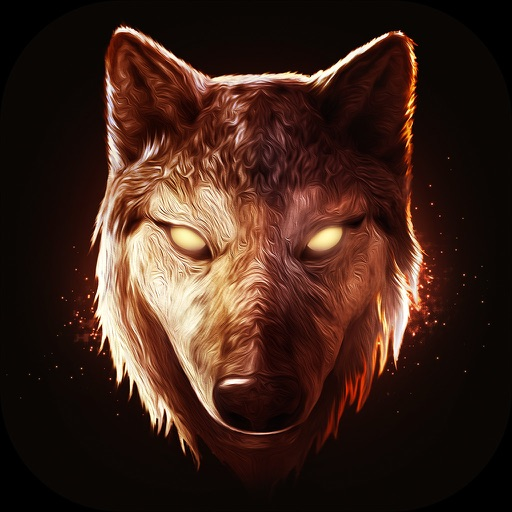 Tiger Live Wallpaper Iphone X The Wolf Online Rpg Simulator By Swift Apps Sp Z O O