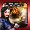 Nitin Chauhan - Hidden Object: The Secret Magic Spear アートワーク