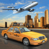 Muhammad Zubair - Modern Crazy Taxi Driving Simulator : City Rush 3D アートワーク