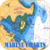 Mac George Roberts - Marine Charts NOAA MGR アートワーク
