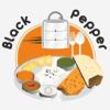 Arvind Mishra - Black Pepper アートワーク