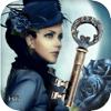 HuiNa Yu - Hidden Blue Rose Mansion アートワーク