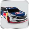 Logan Alves - Pro Game - Sebastien Loeb Rally Evo Version アートワーク