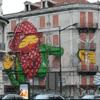 Osman UNAT - 感激 ストリートアート の 写真とビデオ プレミアム アートワーク