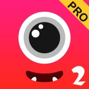 Epica 2 Pro – full featured epic camer