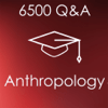 Ahmed Sliti - Anthropology Exam Review 6500Flashcards Study Notes & Quiz アートワーク