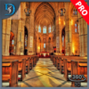 Door to Apps - VR - 3D Church Interior Views Pro アートワーク
