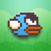 chen liqin - Happy Bird Back New Version ! The Fun Free Hardest Games For Boys & Girls アートワーク