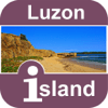 Goli Sitharamaiah - Luzon Island Offline Map Travel  Guide アートワーク
