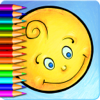 NuOxygen - Colorfy Live 3D : Coloring Book for Kids アートワーク
