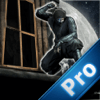 Yeisela Ordonez Vaquiro - A Power Jump Pro - City In Amazing Ninja アートワーク